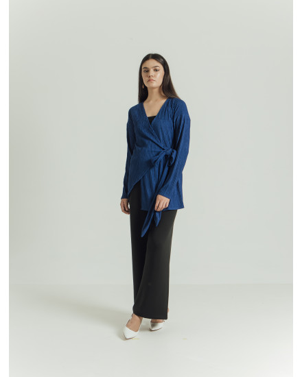 NINO OUTER - ELECTRIC BLUE