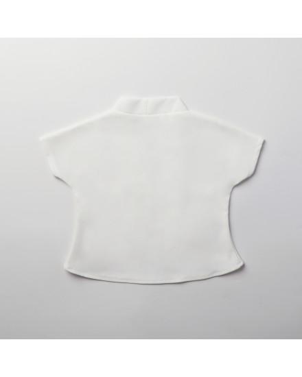 LEXA TOP - WHITE