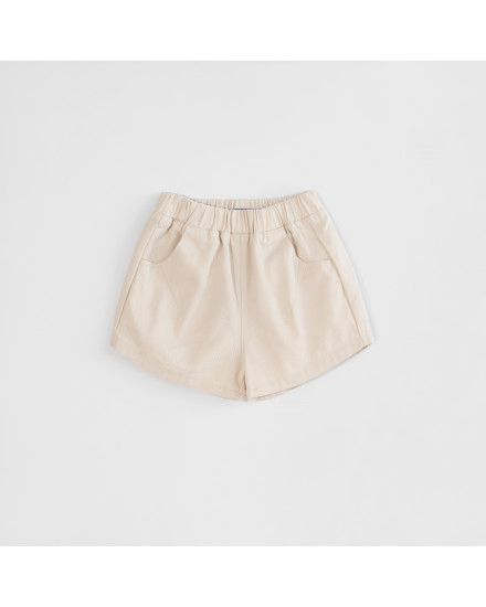 AXEL PANTS KIDS - CREAM