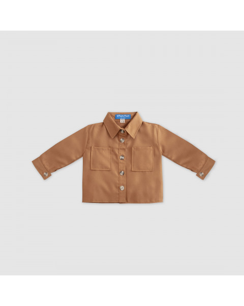 KILA TOP KIDS - CAMEL