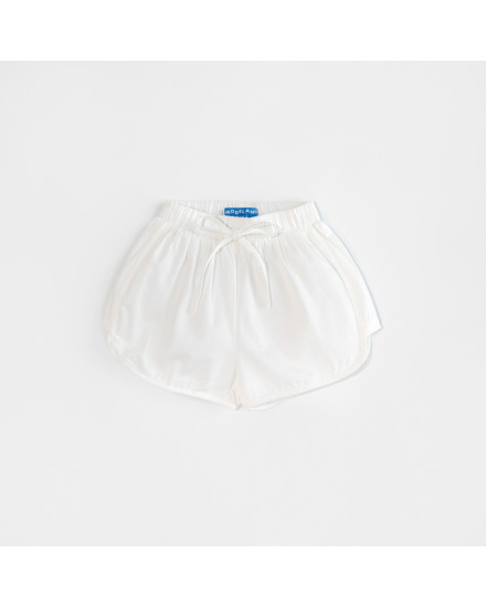 CARTER PANTS KIDS - WHITE