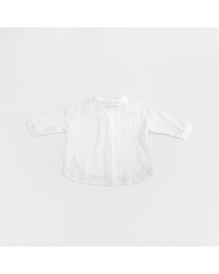 ISAAC TOP KIDS - WHITE
