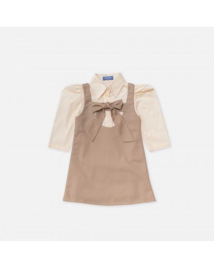 SAKURA DRESS KIDS