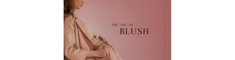 THE ART OF BLUSH