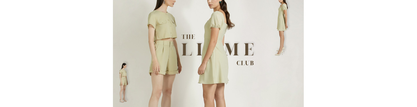THE LIME CLUB